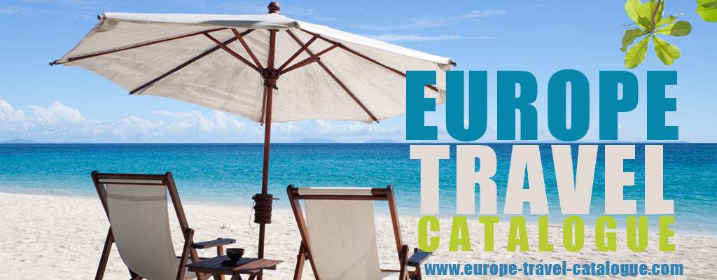 tourisme europe